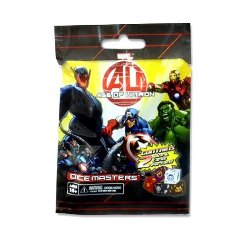 Age of Ultron Dice Building Game Single Blind Figure