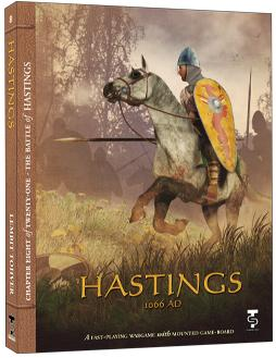 The Battle Of Hastings, 1066 AD