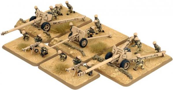 Flames of War: Moshaa Anti-tank Group