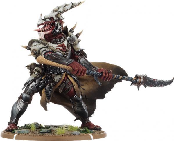 Darklands: Angedern, Prifdyndraig of Gwaelod