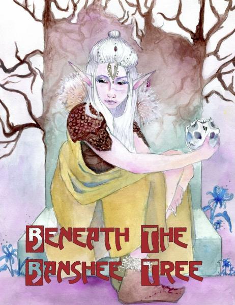 Sertorius: Beneath the Banshee Tree