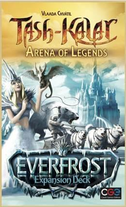 Tash-Kalar: Everfrost