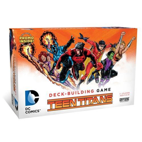 DC Comics DBG: Teen Titans