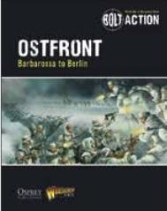 [Bolt Action #011] Ostfront: Barbarossa To Berlin