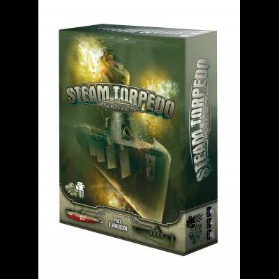 Steam Torpedo