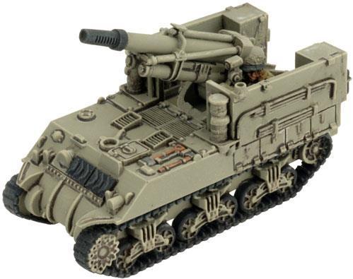 M50 (155mm) SP