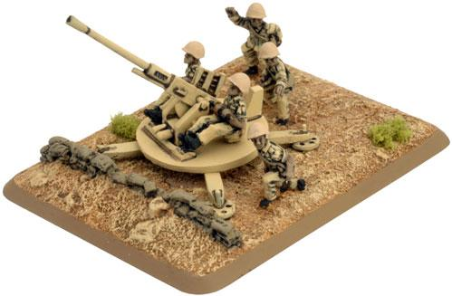 Flames of War: 37mm 61-K gun