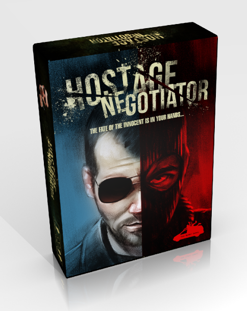 Hostage Negotiator (Core Game)