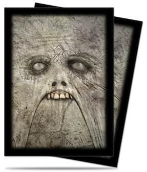 Mage Wars: Necromancer Deck Protectors (50 Sleeves)
