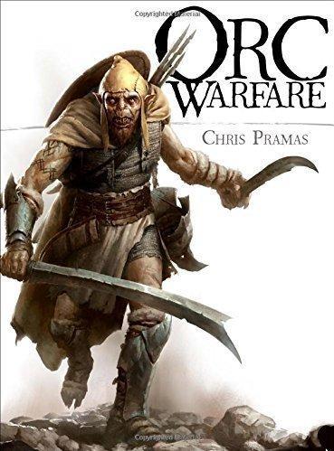 [Osprey Adventures] Orc Warfare