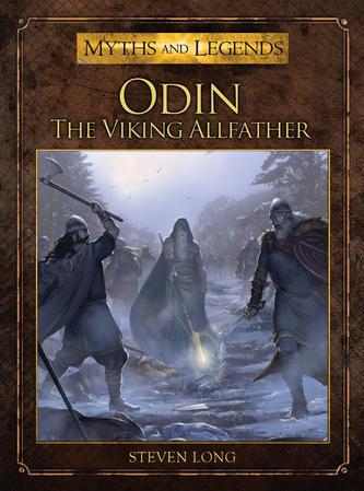 [Myths & Legends #014] Odin The Viking Allfather