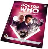 Doctor Who RPG: The Tenth Doctor Sourcebook