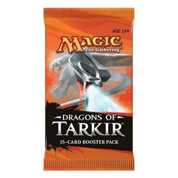 Magic the Gathering: Dragons of Tarkir Booster Pack (1)
