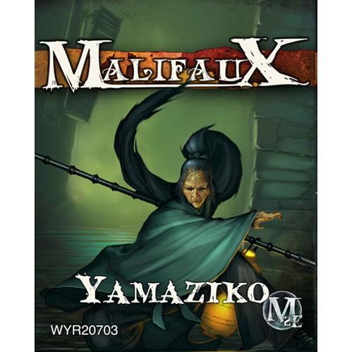 (Ten Thunders) Yamaziko (1)