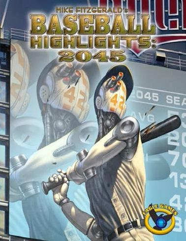 Baseball Highlights: 2045