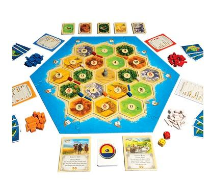 Catan (Core Game)