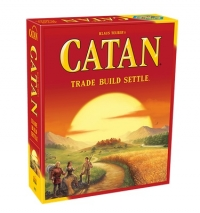 Catan (Core Game)