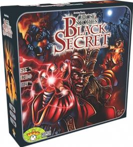 Ghost Stories Expansion: Black Secret