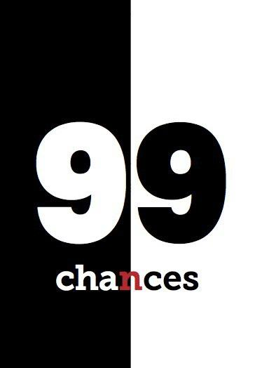 99 Chances : The indie storytelling card game
