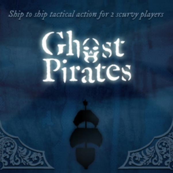 Brooklyn Indie Games: Ghost Pirates