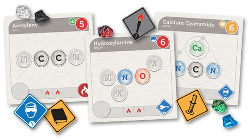Compounded: Core Game