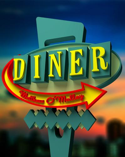 Diner: The Card Game