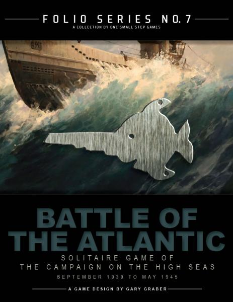 #7 Battle Of The Atlantic