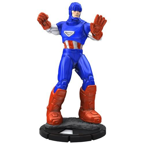 Marvel HeroClix: X-Men Days of Future Past Captain America Sentinel Pack