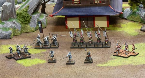 Kensei: (Sohei) Army Box