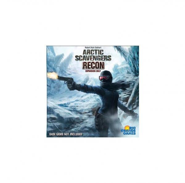 Arctic Scavengers: Recon Expansion