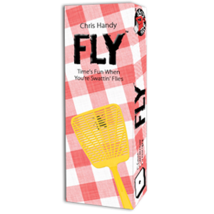 Fly (Gum-sized Box Card Game)