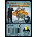 City Council Expansion: Government Agent