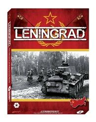 Leningrad - The Advance of Army Group North