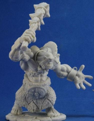 Dark Heaven Bones: Krug, Hill Giant
