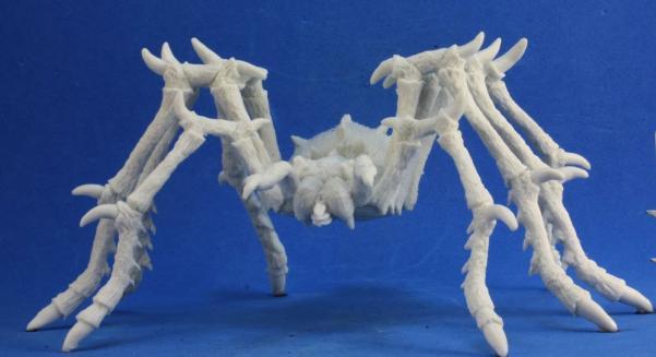 Dark Heaven Bones: Cadirith, Giant Colossal Spider