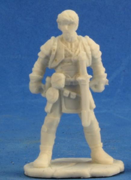 Pathfinder Bones: Eando Kline
