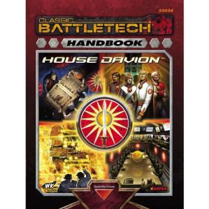BattleTech: House Davion Combat Manual