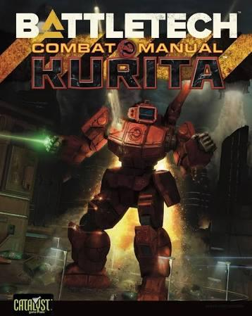 BattleTech: House Kurita Combat Manual