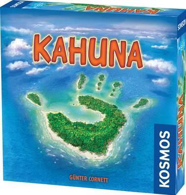 Kahuna (2 player)