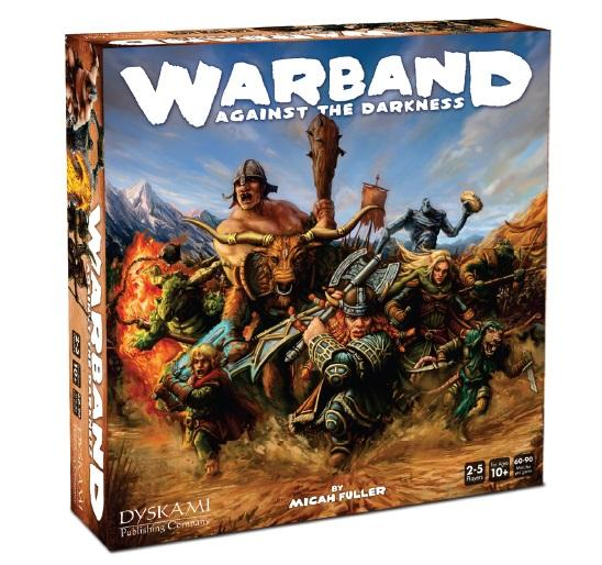 Warband: Against the Darkness