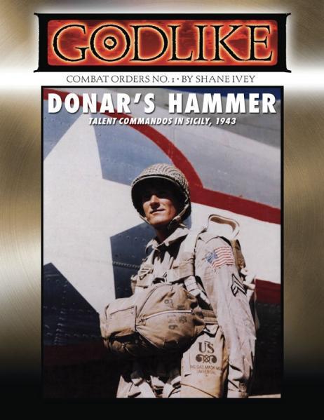 Donar's Hammer