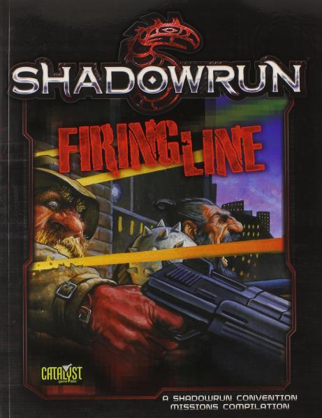 Shadowrun: Firingline
