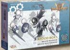 Wrath Of Kings: (House Of Teknes) Brood Box