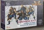 Wrath Of Kings: (House Of Goritsi) Ravenscar Box