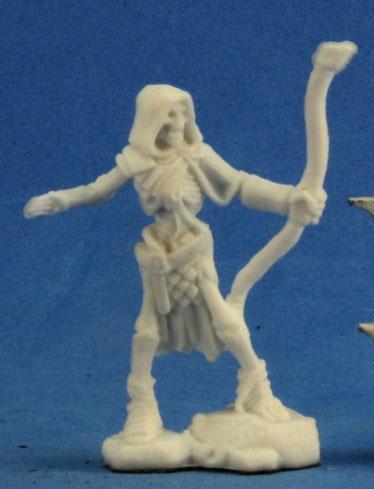Dark Heaven Bones: Skeleton Guardian Archer (3)