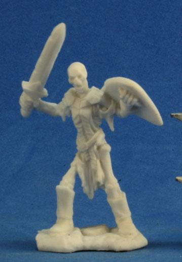 Dark Heaven Bones: Skeleton Guardian Sword (3)