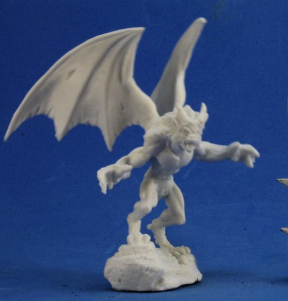 Dark Heaven Bones: Bat Demon