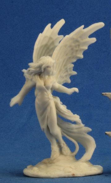 Dark Heaven Bones: Sylph