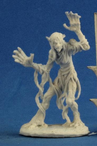 Dark Heaven Bones: Sea Hag