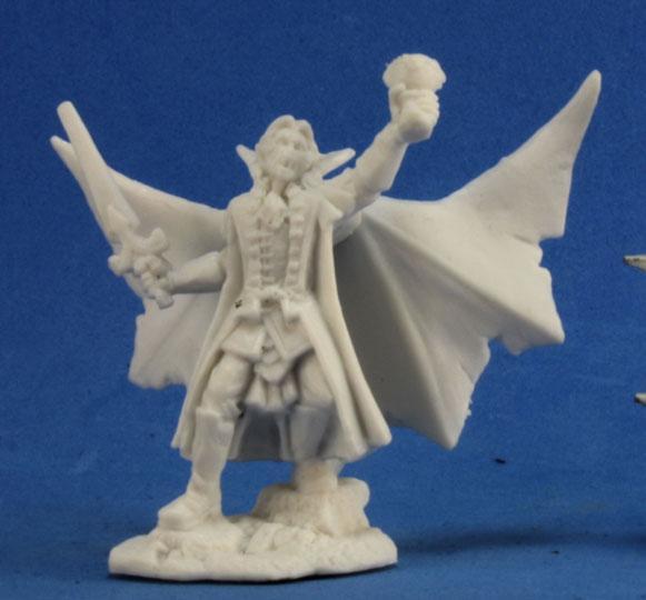 Dark Heaven Bones: Vampire